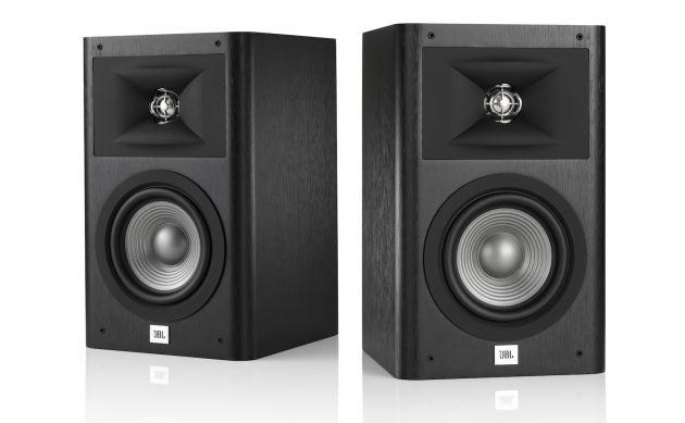 Caixas JBL Studio 230 (Par)