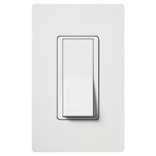 Claro Switch with Night Light, Single-pole 600W